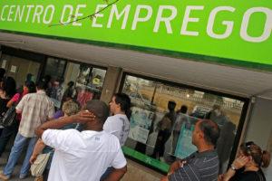 Centro de Emprego em Portugal