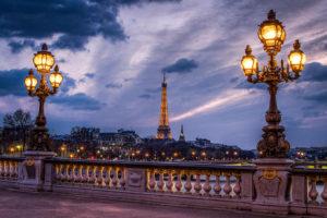 Bolsa de estudo na França
