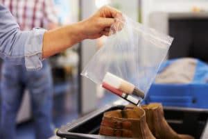 Novo scanner de malas em Amsterdam