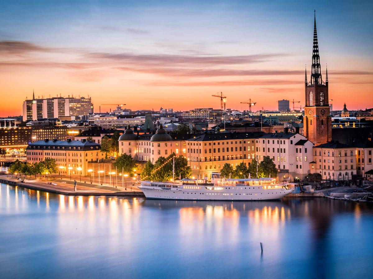 Estocolmo, conheça a capital da Suécia e se vale a pena visitar ou morar