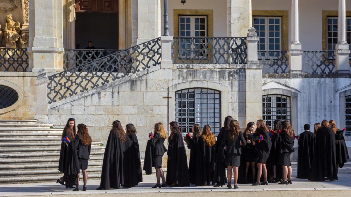Estudar Direito Em Portugal Candidatura E Melhores Universidades